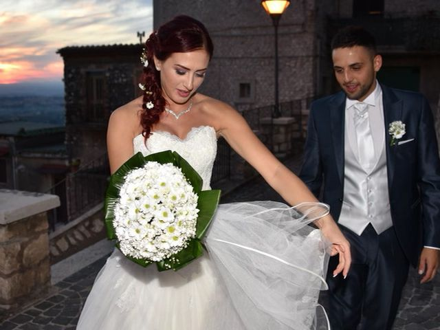 Il matrimonio di Stefano  e Irene  a Guidonia Montecelio, Roma 6