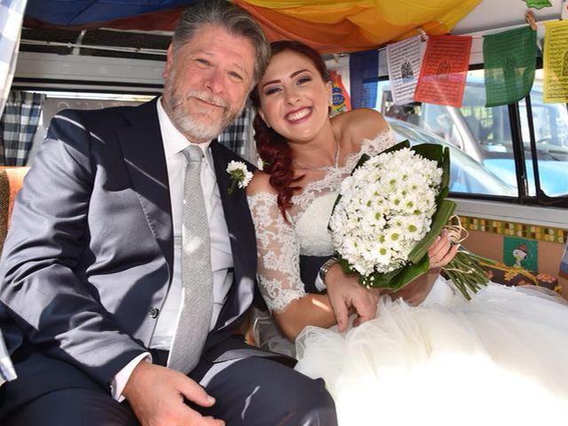 Il matrimonio di Stefano  e Irene  a Guidonia Montecelio, Roma 5