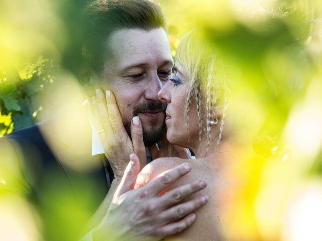 Le nozze di Raffaella e Andrea