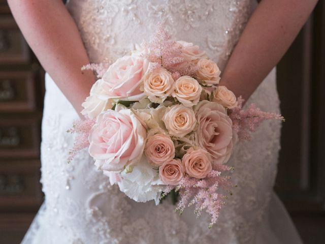 Il matrimonio di Andrea e Gessica a Besana in Brianza, Monza e Brianza 5