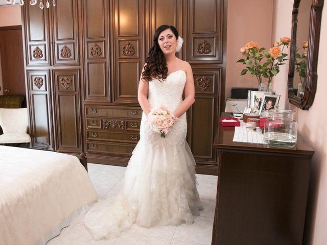Il matrimonio di Andrea e Gessica a Besana in Brianza, Monza e Brianza 6