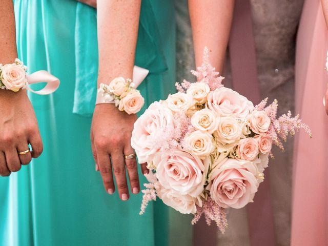 Il matrimonio di Andrea e Gessica a Besana in Brianza, Monza e Brianza 7