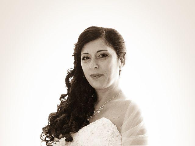 Il matrimonio di Andrea e Gessica a Besana in Brianza, Monza e Brianza 8