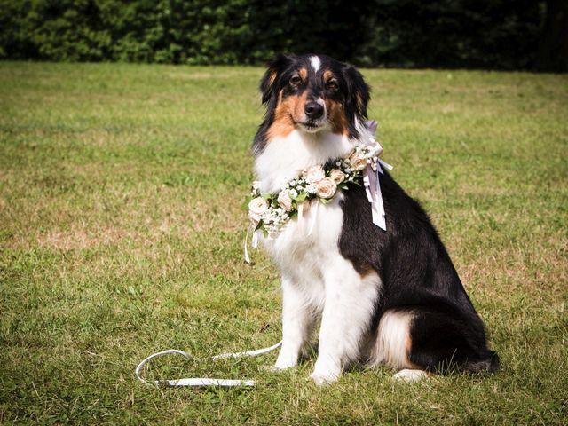 Il matrimonio di Andrea e Gessica a Besana in Brianza, Monza e Brianza 14