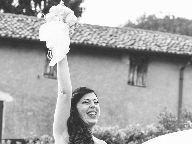 Il matrimonio di Andrea e Gessica a Besana in Brianza, Monza e Brianza 23