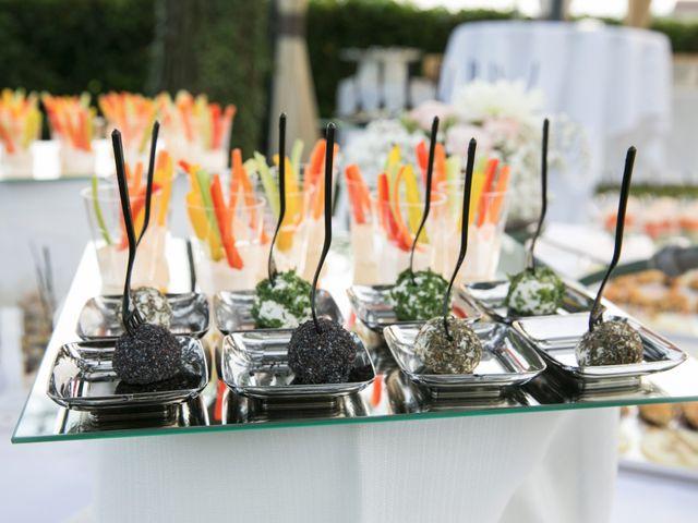 Il matrimonio di Andrea e Gessica a Besana in Brianza, Monza e Brianza 25