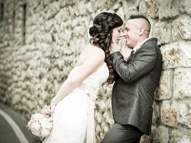 Il matrimonio di Andrea e Gessica a Besana in Brianza, Monza e Brianza 30