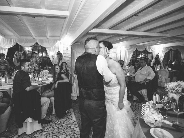 Il matrimonio di Andrea e Gessica a Besana in Brianza, Monza e Brianza 39