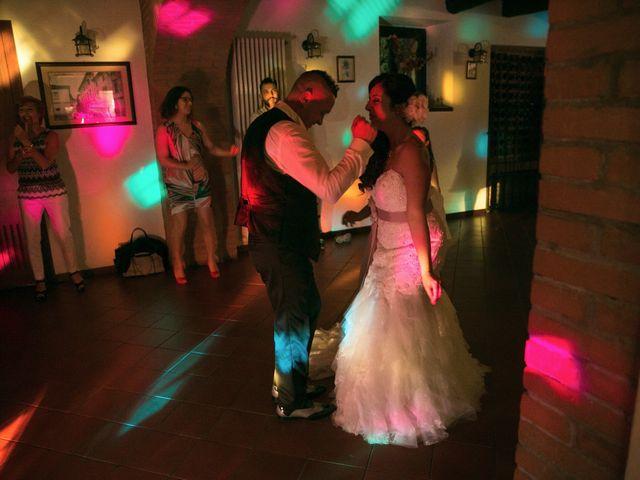Il matrimonio di Andrea e Gessica a Besana in Brianza, Monza e Brianza 43