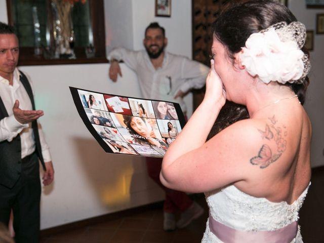 Il matrimonio di Andrea e Gessica a Besana in Brianza, Monza e Brianza 44