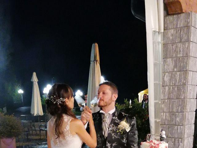 Il matrimonio di Barbara e Giorgio a Sedriano, Milano 4