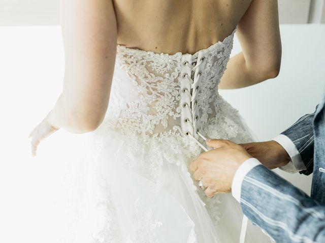 Il matrimonio di Simone e Simona a Tocco da Casauria, Pescara 20