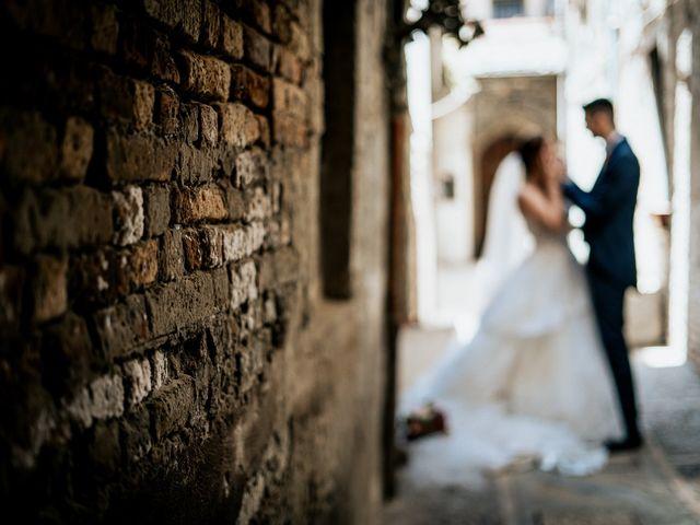 Il matrimonio di Simone e Simona a Tocco da Casauria, Pescara 2