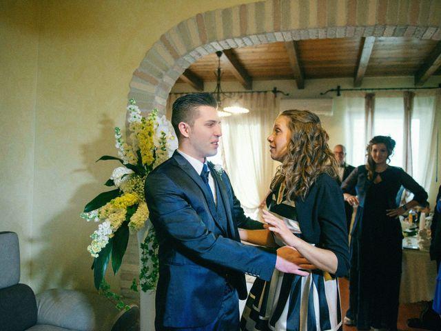 Il matrimonio di Luca e Rosaria a Trinitapoli, Foggia 13
