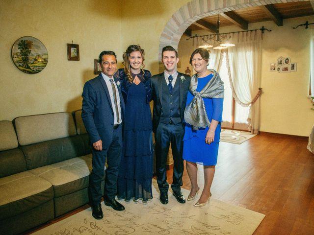 Il matrimonio di Luca e Rosaria a Trinitapoli, Foggia 14