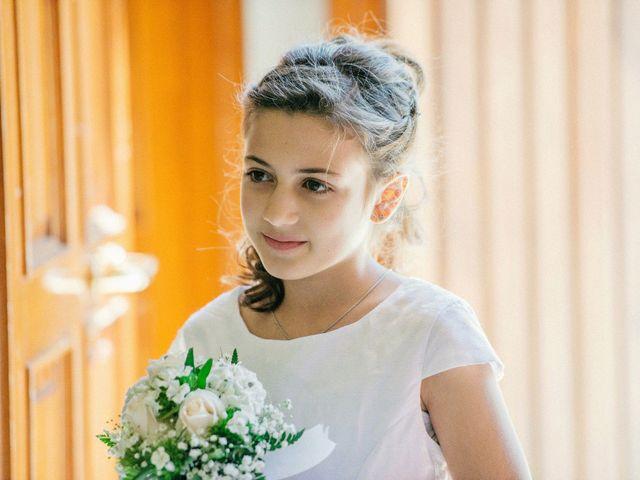 Il matrimonio di Luca e Rosaria a Trinitapoli, Foggia 22