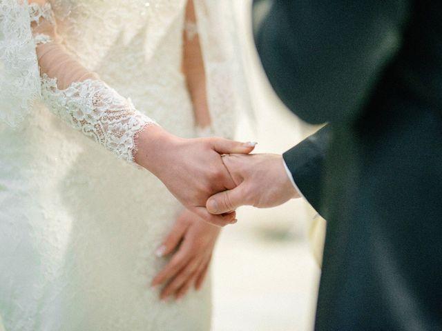 Il matrimonio di Luca e Rosaria a Trinitapoli, Foggia 23