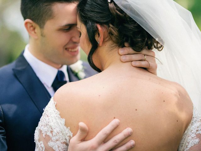 Il matrimonio di Luca e Rosaria a Trinitapoli, Foggia 27