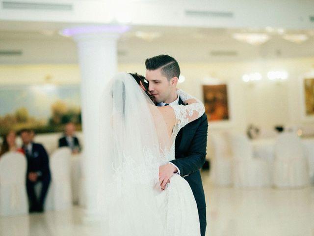 Il matrimonio di Luca e Rosaria a Trinitapoli, Foggia 32