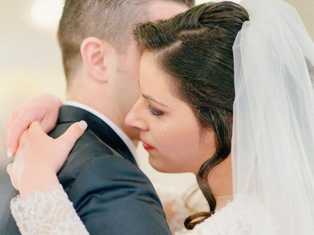 Il matrimonio di Luca e Rosaria a Trinitapoli, Foggia 33