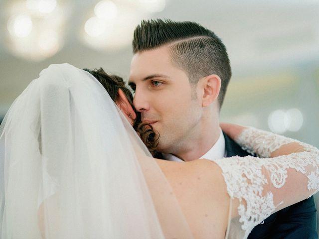 Il matrimonio di Luca e Rosaria a Trinitapoli, Foggia 34