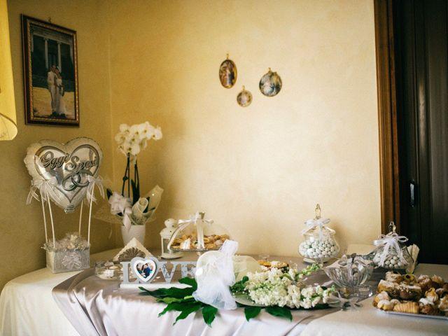 Il matrimonio di Luca e Rosaria a Trinitapoli, Foggia 36
