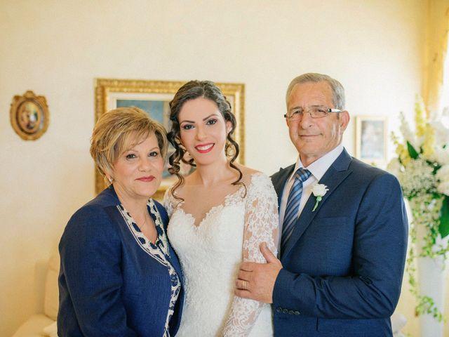 Il matrimonio di Luca e Rosaria a Trinitapoli, Foggia 42