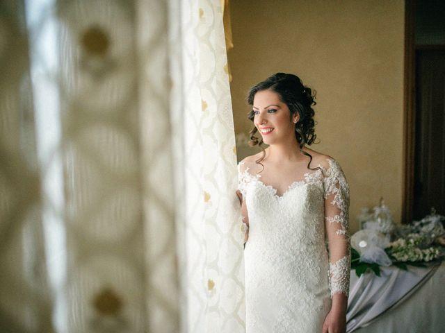Il matrimonio di Luca e Rosaria a Trinitapoli, Foggia 44