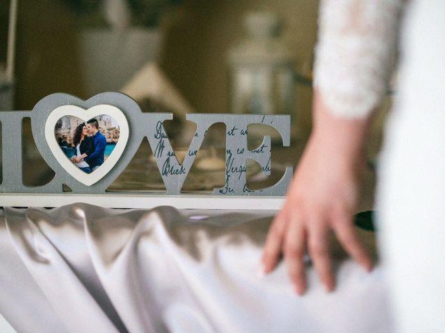Il matrimonio di Luca e Rosaria a Trinitapoli, Foggia 46