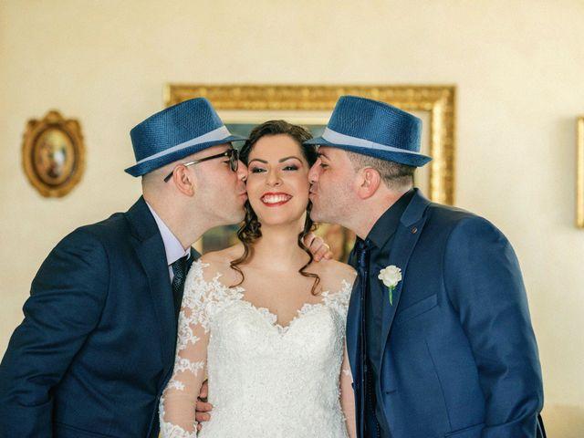 Il matrimonio di Luca e Rosaria a Trinitapoli, Foggia 48