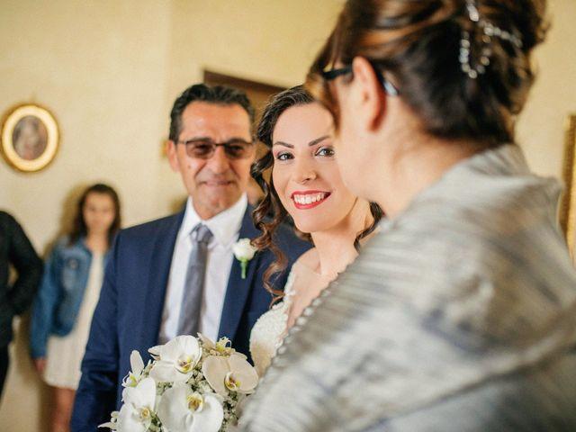 Il matrimonio di Luca e Rosaria a Trinitapoli, Foggia 50