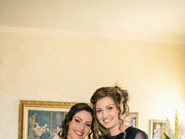 Il matrimonio di Luca e Rosaria a Trinitapoli, Foggia 51