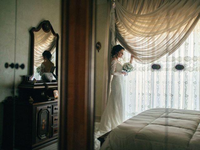 Il matrimonio di Luca e Rosaria a Trinitapoli, Foggia 55