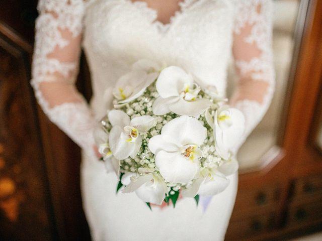 Il matrimonio di Luca e Rosaria a Trinitapoli, Foggia 57