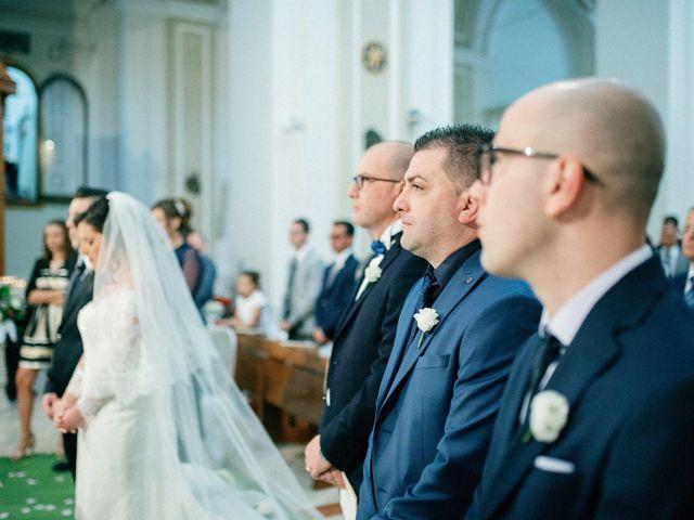 Il matrimonio di Luca e Rosaria a Trinitapoli, Foggia 69