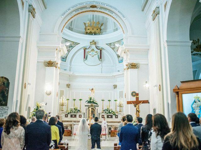 Il matrimonio di Luca e Rosaria a Trinitapoli, Foggia 70