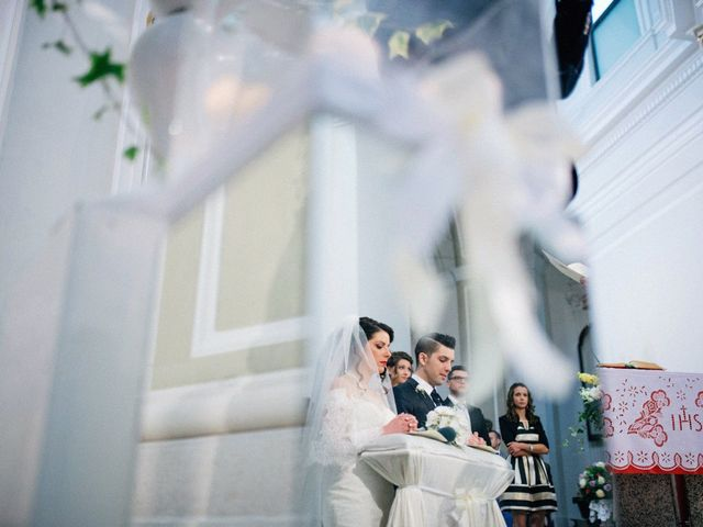 Il matrimonio di Luca e Rosaria a Trinitapoli, Foggia 77