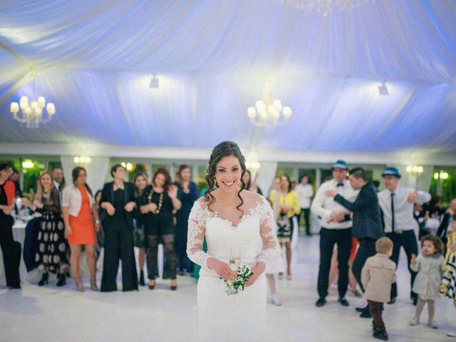Il matrimonio di Luca e Rosaria a Trinitapoli, Foggia 115
