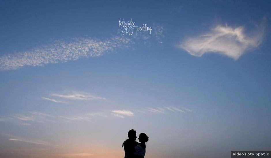 Il matrimonio di Gianluigi e Sabrina a Grottaglie, Taranto