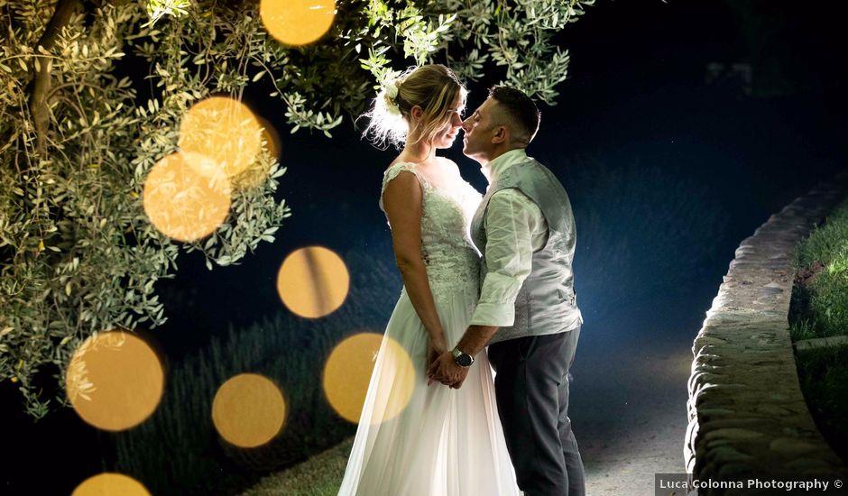 Il matrimonio di Andrea e Valeria a Iseo, Brescia