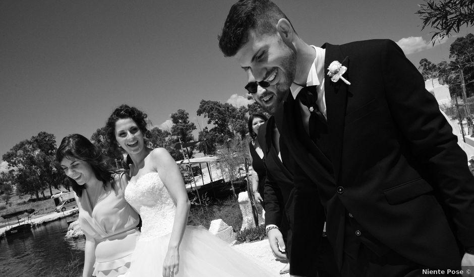 Il matrimonio di Davide e Deborah a Latiano, Brindisi