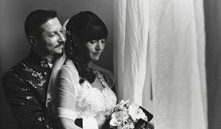 Il matrimonio di Barbara e Giorgio a Sedriano, Milano