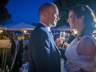 Le nozze di Carmen e Massimiliano