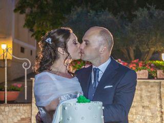 Le nozze di Carmen e Massimiliano 3