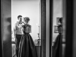le nozze di Antonella e Alessio 2
