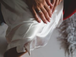 le nozze di Fjola e Claudio 2