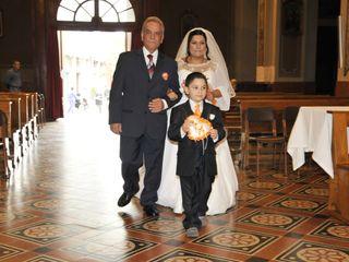 Le nozze di Enzo e Pamela 2