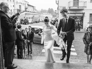 Le nozze di Sara e Daniele 1