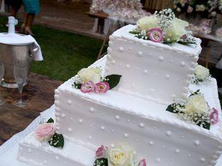 Le nozze di Serena e Andrea 3