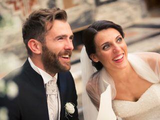 Le nozze di Fosca e Alessandro